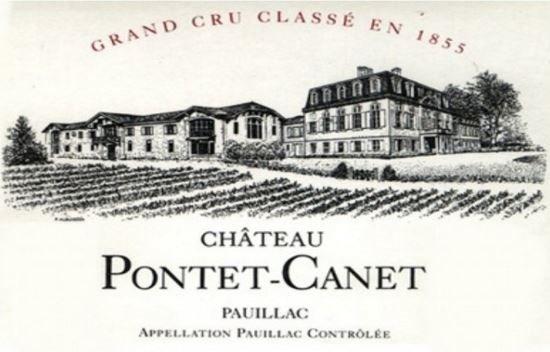 Pontet Canet